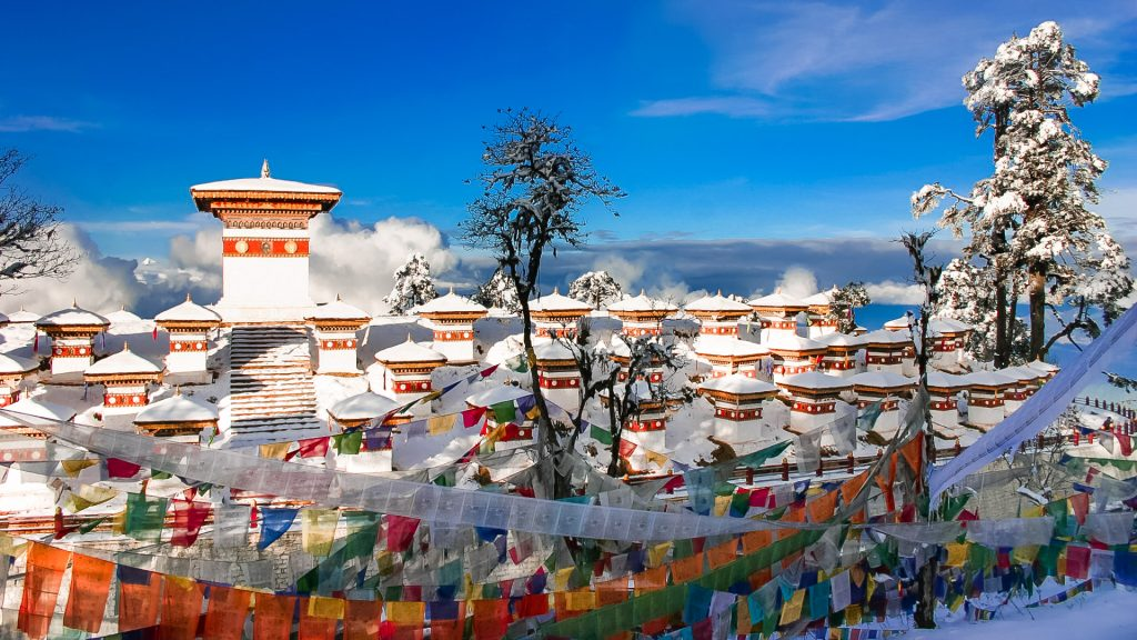You are currently viewing HOW TO PLAN A TOUR IN BHUTAN?
