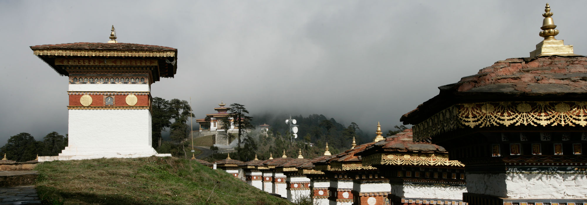 You are currently viewing Helicopter tour of Bhutan