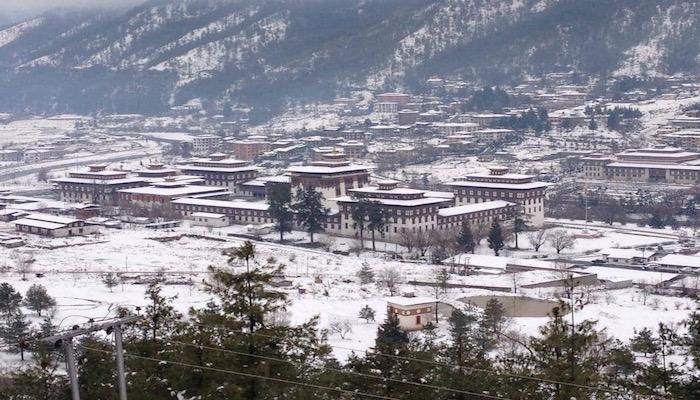Best things to see in Bhutan