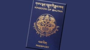 Read more about the article Bhutan Visa Information