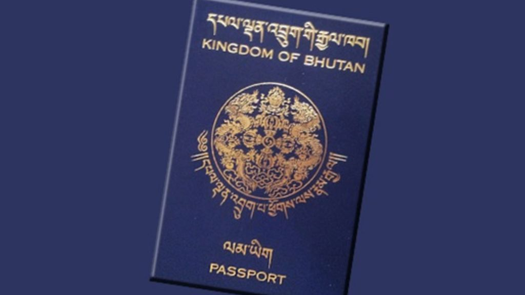 You are currently viewing Bhutan Visa Information