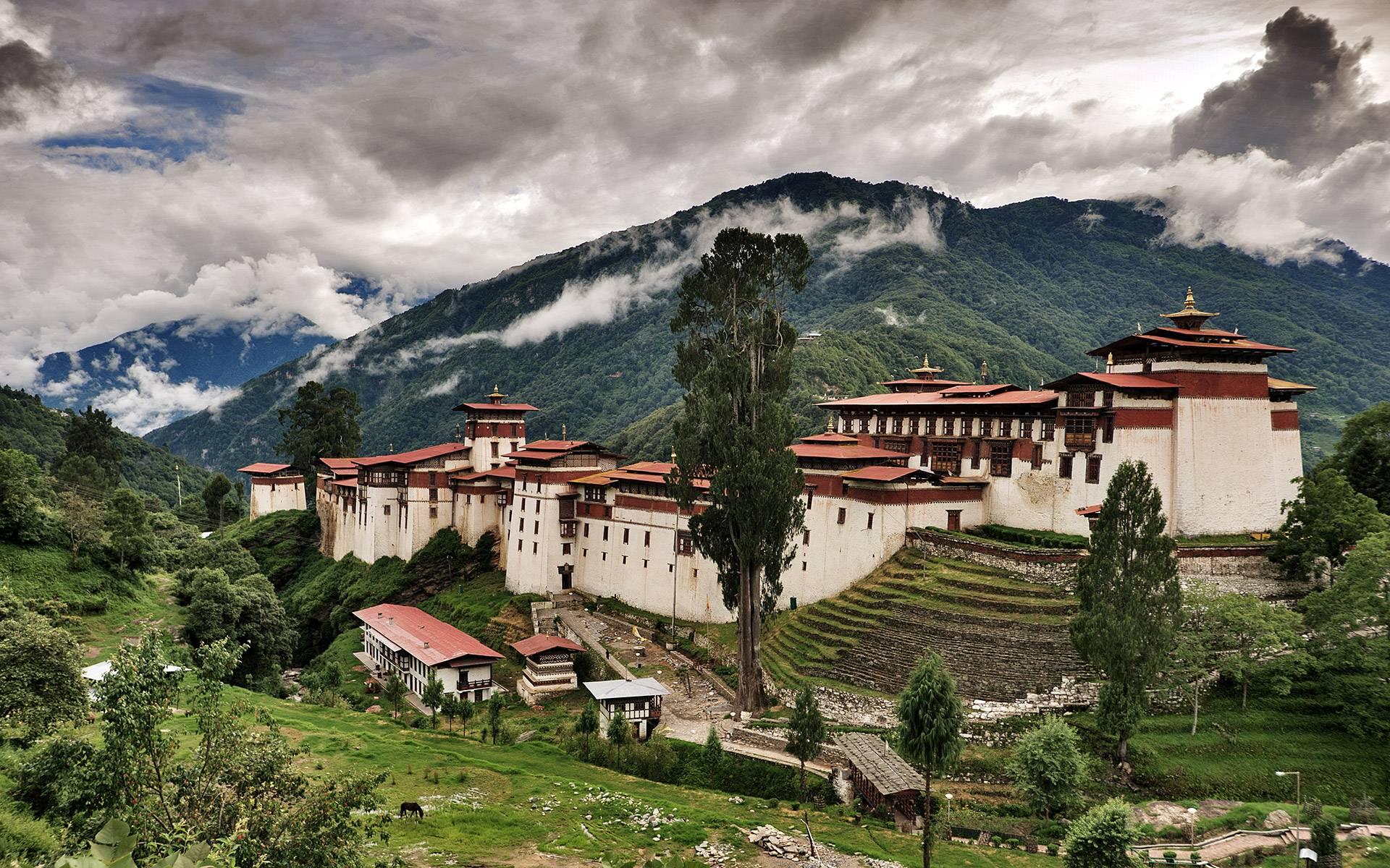 Visit to Bhutan