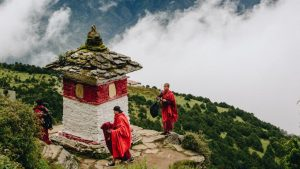 Read more about the article BHUTAN VISIT (8 Nights & 9 Days)