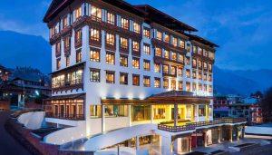 Luxury tour of Bhutan