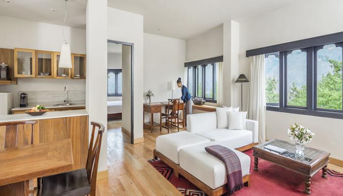 Bhutan Luxury Tours with Uma by Como Hotels