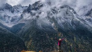 Read more about the article 19 Days LAYA/LINGSHI TREK IN BHUTAN