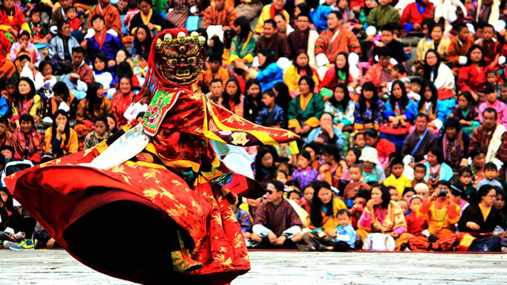 You are currently viewing PARO FESTIVAL TOUR 24th March to 28th March 2022