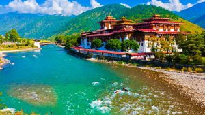 Read more about the article 11 DAYS GLORIOUS BHUTAN TRIP