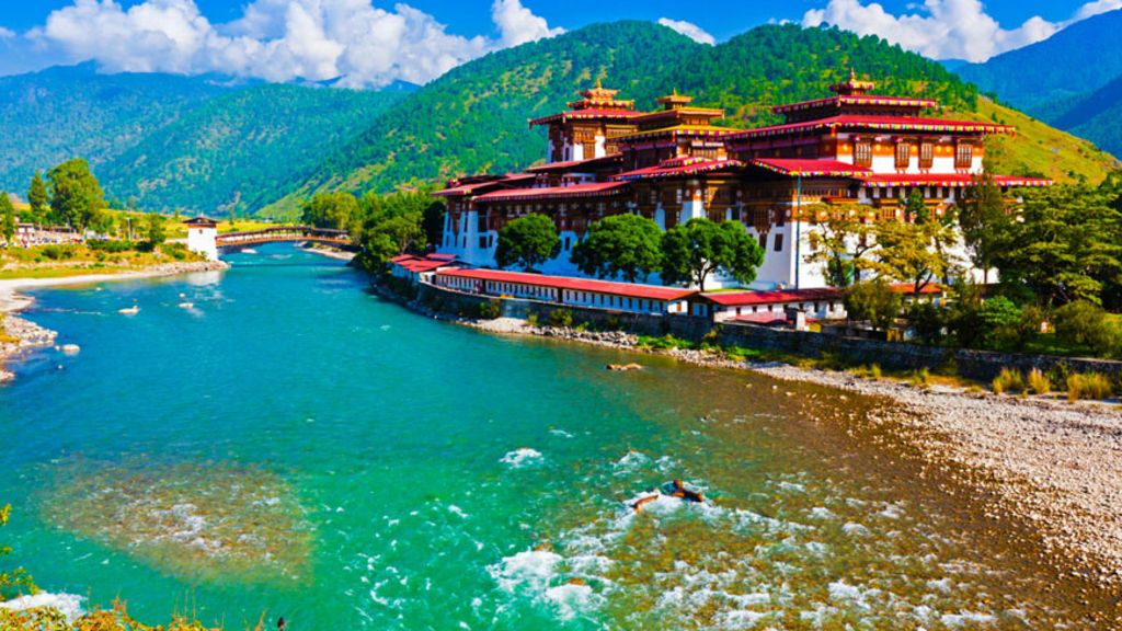 You are currently viewing 11 DAYS GLORIOUS BHUTAN TRIP