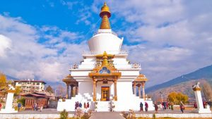 Read more about the article 5 Days Bhutan Tour. (4 Nights & 5 days)