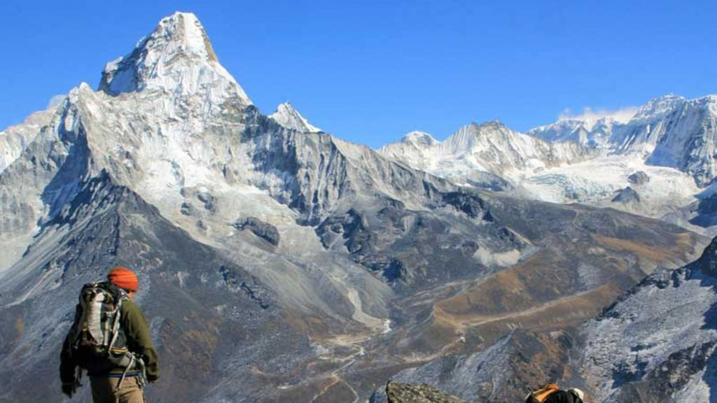 You are currently viewing JUMOLHARI ROUND TREK. (13 Nights & 14 Days)