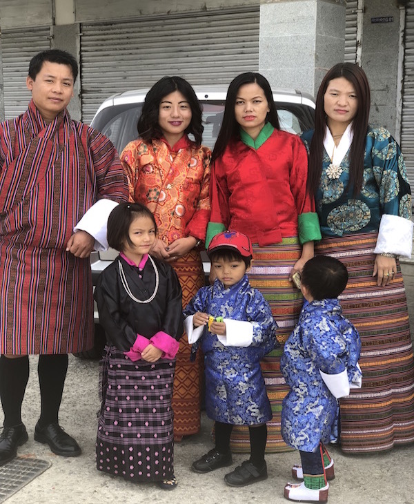 Where to Visit in Bhutan?