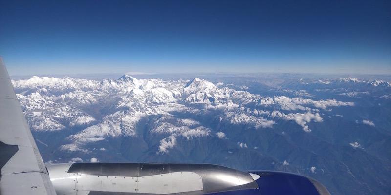 Bhutan Flights