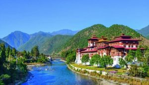 Read more about the article Best time to travel to Bhutan