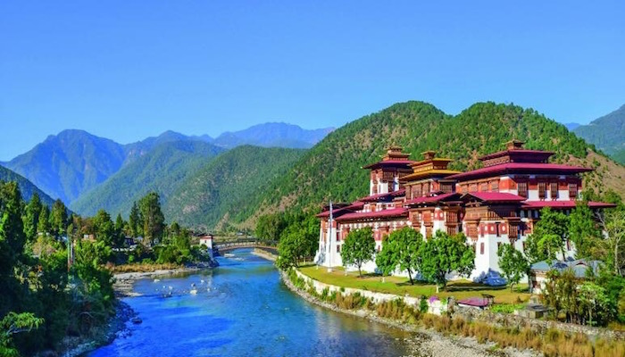You are currently viewing Best time to travel to Bhutan