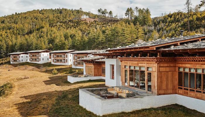 Bhutan Luxury Tours