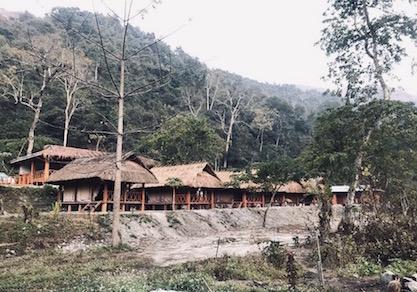 Manas tour of Bhutan
