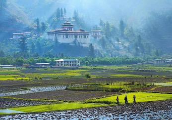 Photography Tour in Bhutan