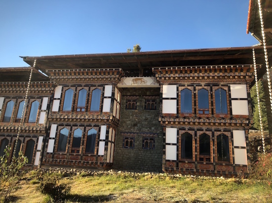 Discover Bhutan with friends