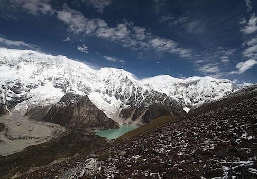 Similar Trek in Bhutan